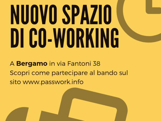 Nuovo coworking a Bergamo Matchbox